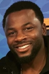 Derek Luke as Kevin Porter