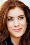 Kate Walsh as Olivia Baker