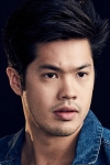 Ross Butler as Zach Dempsey