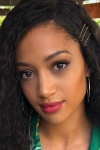 Samantha Logan as Nina Jones