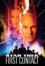 Star Trek First Contact Poster