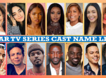 Star Tv Series Cast