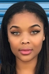 Ajiona Alexus as Sheri Holland