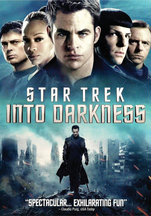 Star Trek Into Darkness - How Many New Star Trek Movies Are There