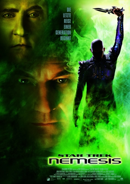 Star Trek Nemesis -