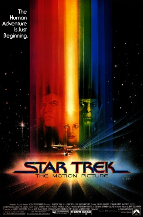 Star Trek The Motion Picture - How Many New Star Trek Movies Are There