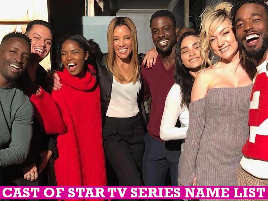 Cast of Star TV Series, Name List, Detail Information, Real Life