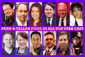 Penn & Teller Fool Us Cast Real Name, Real Life, Biography, Height, Age, Weight, More
