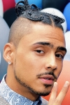 Quincy Brown Biodata