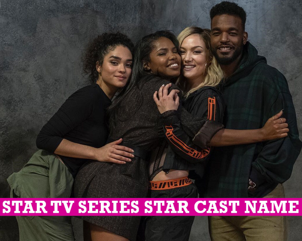 Star Tv Series Star Cast Name, Real Life, Images and More