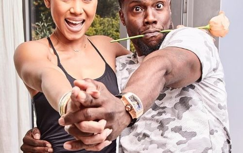 Kevin Hart Biodata, Wife, Lifestyle, Body Measurements