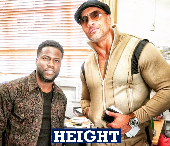 Kevin Hart Height, Age, Weight, Biography, Body Stats, DOB, Wiki, Movies, Images and More
