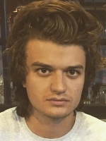 Joe Keery Biography