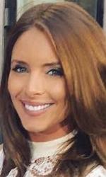 Amy Pemberton Biodata