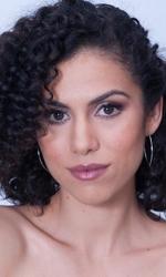 Andrea Sixtos Biography