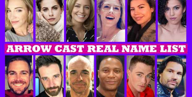 Arrow Cast Real Name, CW TV Series, Crew Members, Wiki, Story Plot, Genre, Start Date, Pictures, Timing, Images
