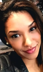 Candice Patton Biography