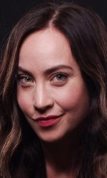 Courtney Ford Biodata