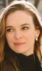 Danielle Panabaker Biography
