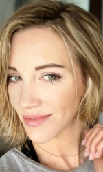 Katie Cassidy Rodgers Biography