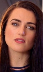 Katie McGrath Wiki