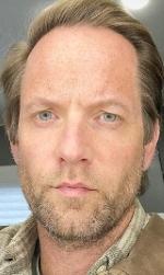 Matt Letscher Biodata