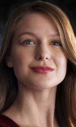 Melissa Benoist Wiki