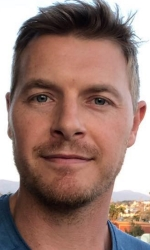 Rick Cosnett Biography