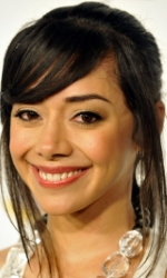Aimee Garcia Bio Data