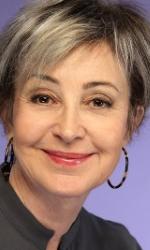 Annie Potts Wiki