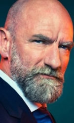 Graham McTavish Bio Data