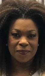 Lorraine Toussaint Bio Data