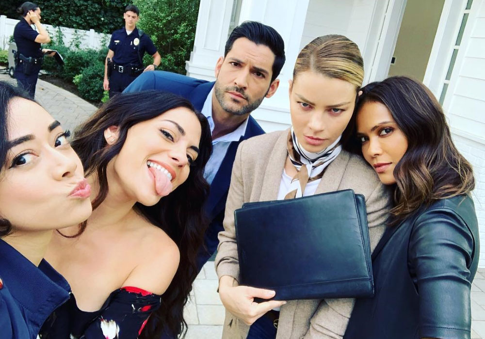 Lucifer Cast, Crew, Actors, Actresses, Stars Name, Netflix TV Series