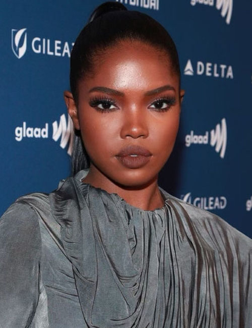 Ryan Destiny Age, Bio Data