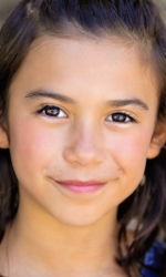 Scarlett Estevez Bio Data