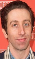 Simon Helberg Bio Data