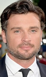 Tom Welling Bio Data