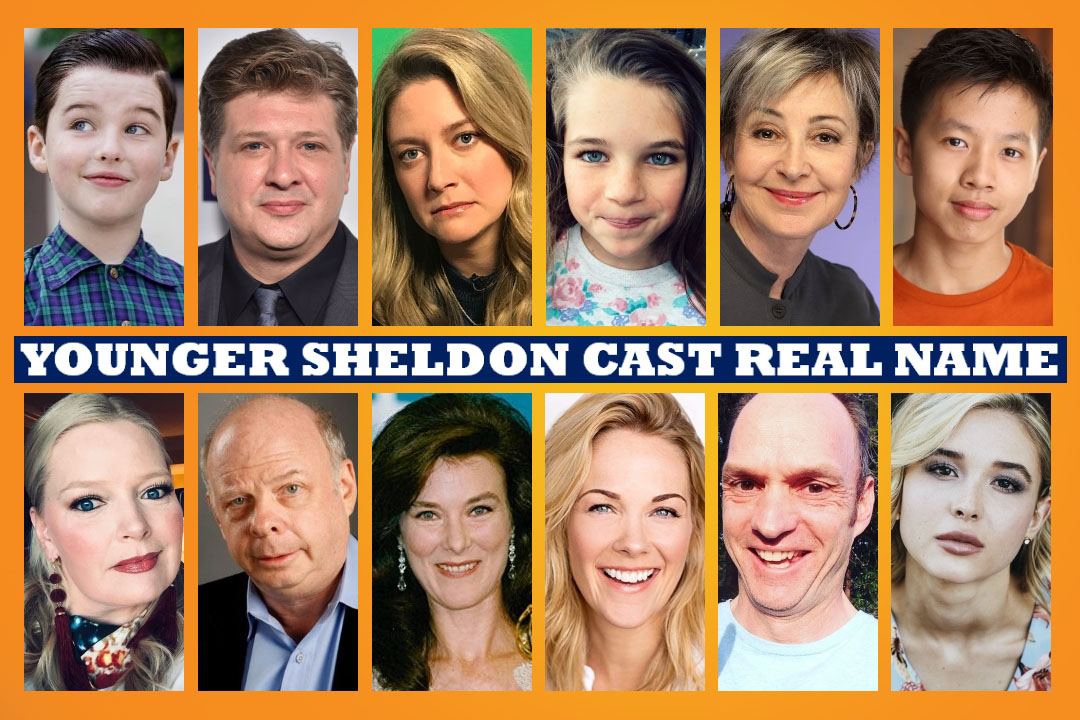 Young Sheldon Cast Real Name, Crew Members, Wiki, Story Plot, Genre, CBS Series, Image, Timing, Start, Premier