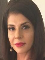 Anita Raaj Wiki