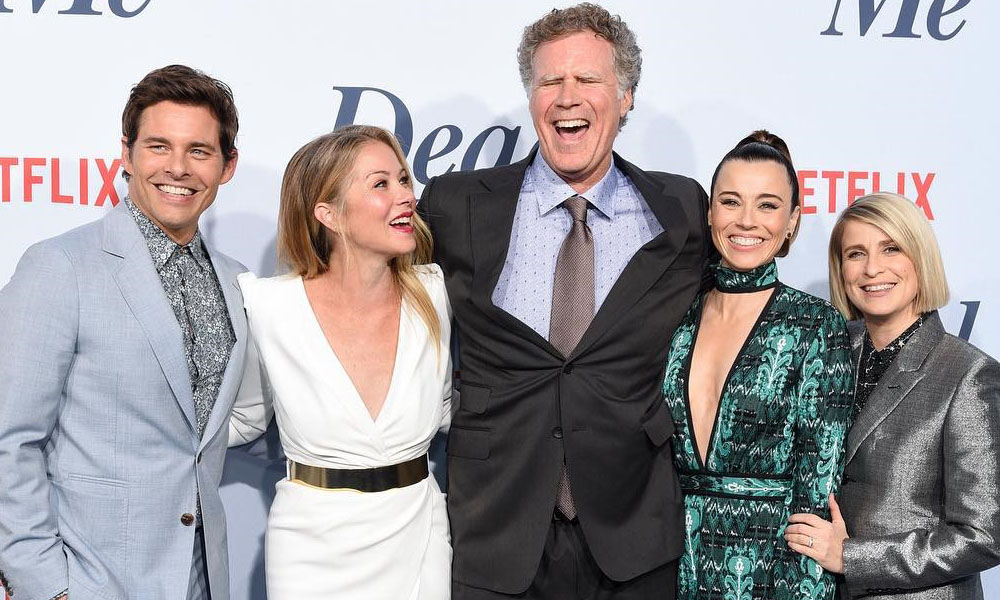 Dead to Me Cast Real Name, Netflix TV Series, Crew, Actors, Actresses