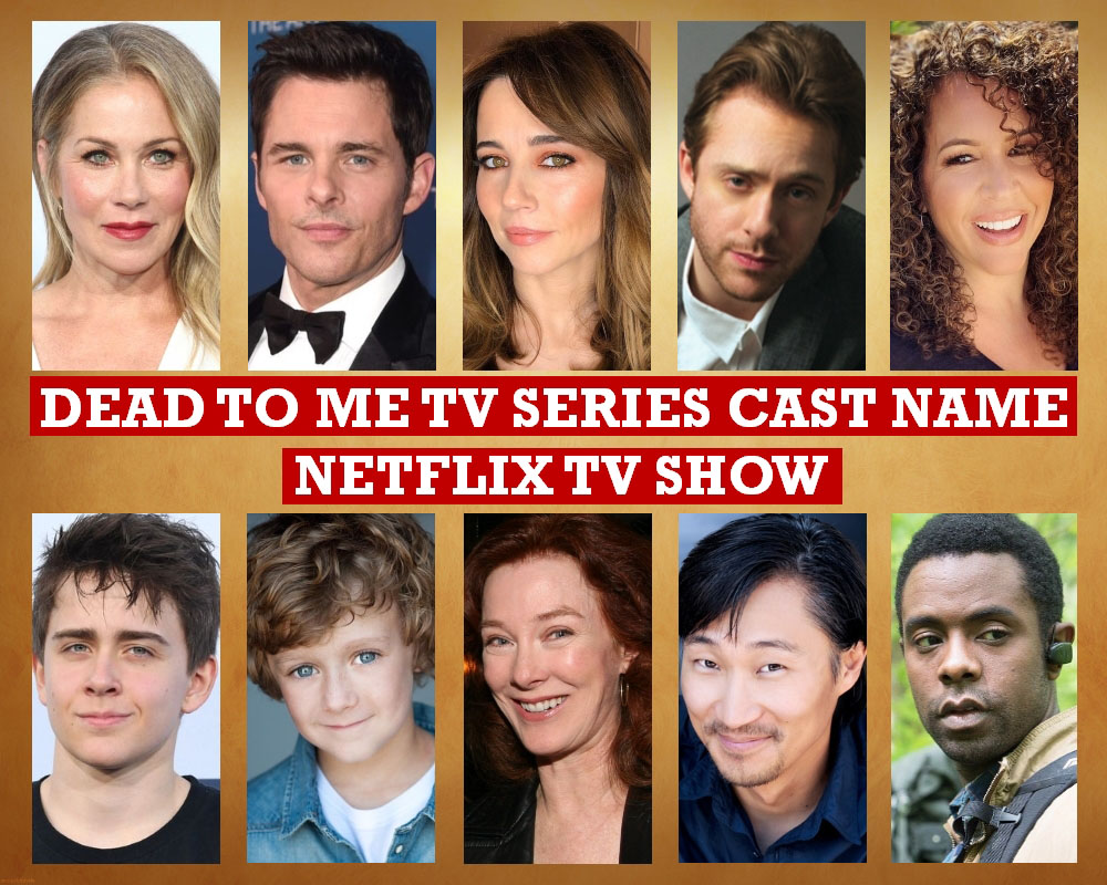 Dead to Me TV Series Cast Name, Netflix TV Show, Crew Members, Timing, Story Premise, Genre, Wiki, Start, Premier, Images, More