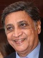 Deepak Gheewala Wiki