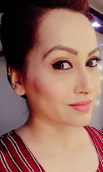 Deepali Kamath Wiki