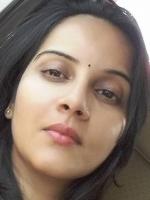 Geetanjali Mishra Wiki Bio