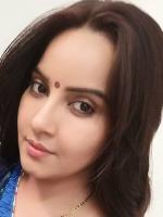 Geetanjali Mishra Wiki
