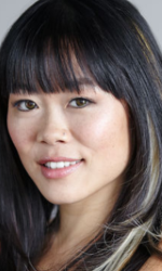 Grace Lynn Kung Bio Data