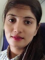 Hardika Joshi Bio Data