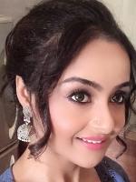 Ishita Ganguly Wiki