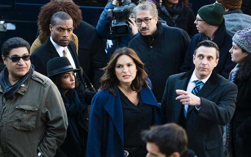 Law and Order Star Cast, Crew, NBC Crime Show