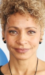 Michelle Hurd Bio Data